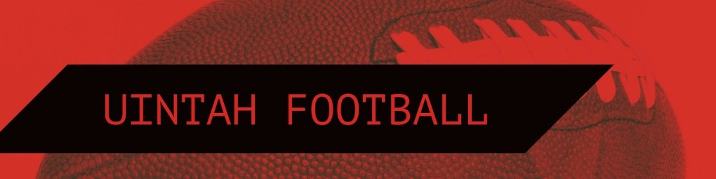 Uintah High School Football
