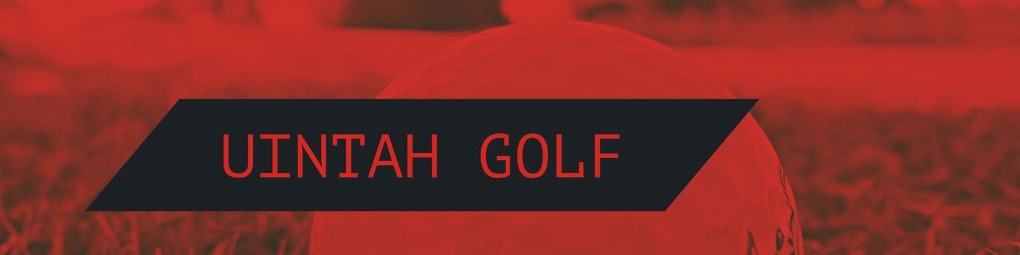 Uintah High School Golf