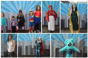 Uintah County Library Announces Cosplay Contest Winners